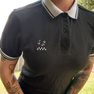 The Specials Edition - Fred Perry